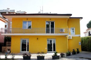 bed and breakfast easyroom vicino casello autostradale