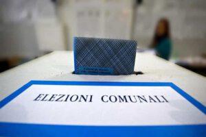 Elezioni Comunali Ciociaria 2021