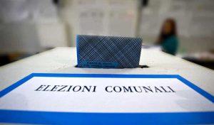 Elezioni comunali 2019 in provincia di Frosinone