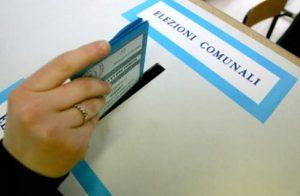 Elezioni comunali Isola del Liri 2019