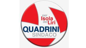 Elezioni comunali Isola del Liri 2019-quadrini-sindaco