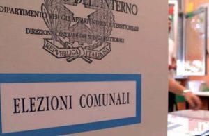 Elezioni comunali Veroli 2019