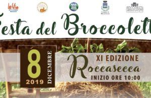 Festa del Broccoletto - Roccasecca.