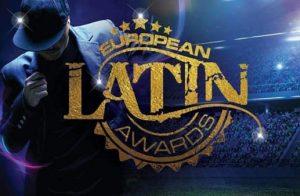 Frosinone European Latin Awards 2018