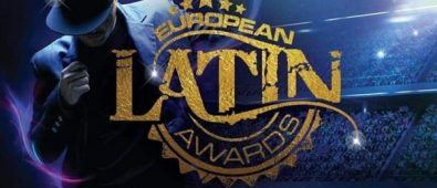 Frosinone European Latin Awards 2018
