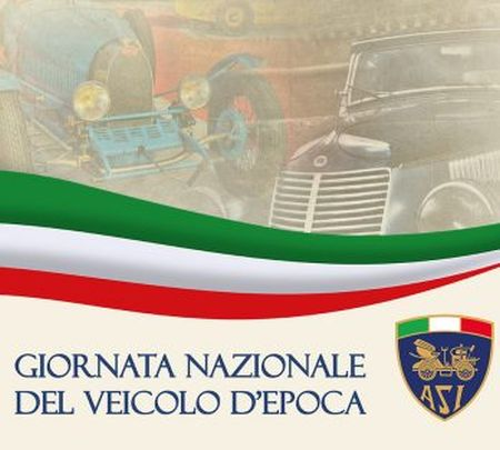 Giornata Nazionale del Veicolo d'Epoca 2021 a Frosinone - Eventi