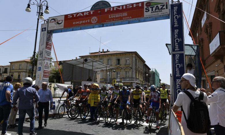 La Ciociarissima 2021 - Gara Ciclistica a Sora - Eventi