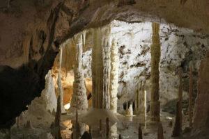 Le Grotte di Pastena e di Collepardo
