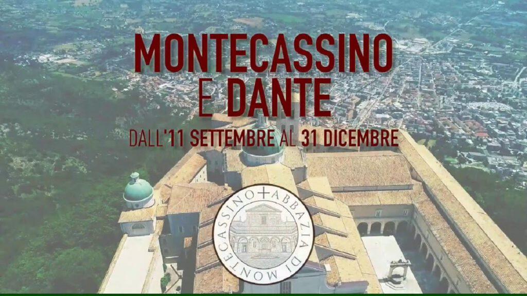 ✅ Montecassino e Dante - In anteprima mondiale, sarà esposto negli spazi museali di Montecassino il codice 512 della Divina Commedia