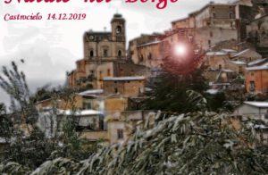 Natale Ciociaro 2019 - Castrocielo