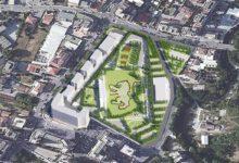 Parco Matusa Frosinone - Eventi