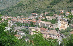 agenzia immobiliare a Roccasecca