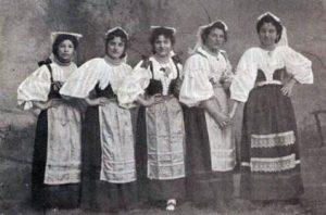 cucina ciociara tradizionale