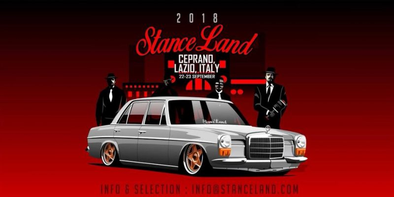 stance land event 2018 - Ceprano - 1