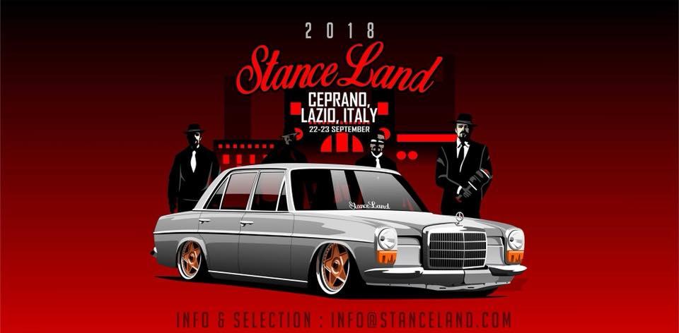 stance land event 2018 - Ceprano - 1